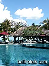Keraton Bali - swimming pool