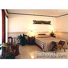 Hotel Barong - Superior Room double bed