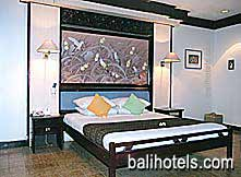 Rama Garden - superior double bed
