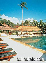 Melia Bali Villas & Spa Resort - swimming pool