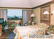 Inna Putri Bali - superior room with twin beds