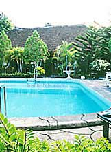 Hotel Bali Warma - swimming pool