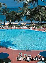 Hotel Sanur Beach - swimming pool