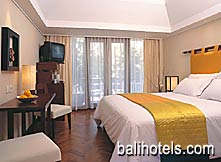 Hotel Sanur Beach - superior room double bed